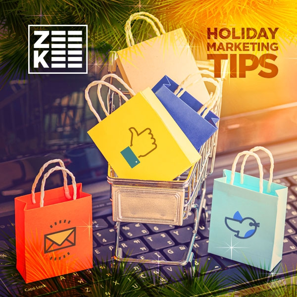 Why You Should Think About Holiday Marketing Now