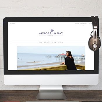 Across the Bay Boutique