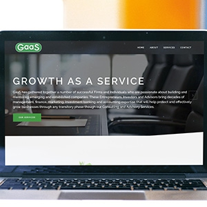 Growth as a Service