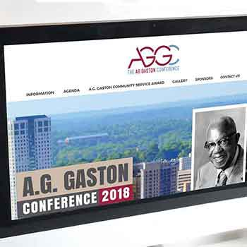 AG Gaston Conference