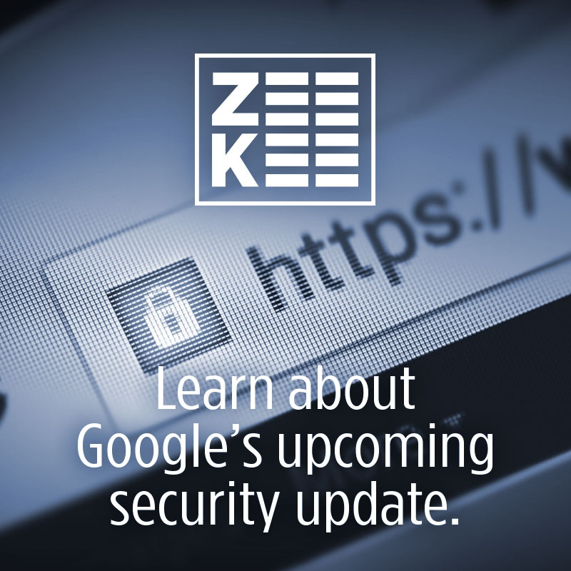 How Google's Security Update Could Affect Your Website Visitors