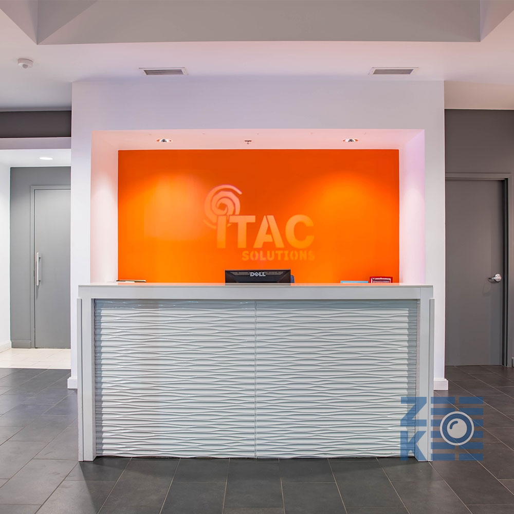 ITAC Solutions Birmingham Virtual Tour