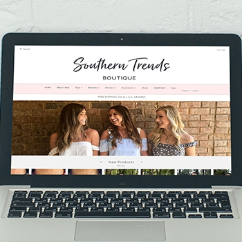 Southern Trends Boutique