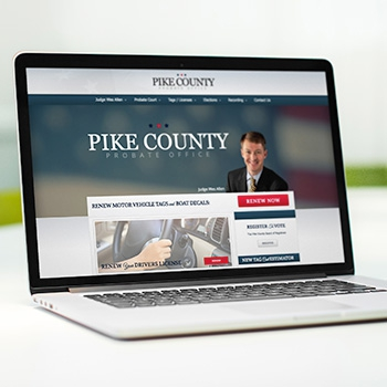 Pike County Probate Office