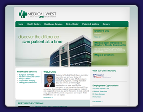 UAB Med Center West