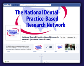 The National Dental Practice-Based Research Network Facebook Page