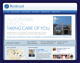 Brookwood Primary Care