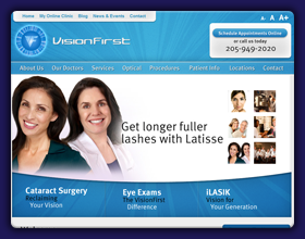 Vision First Eyecenter